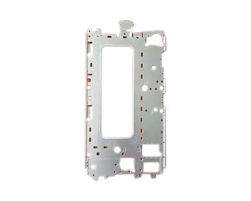 手机铝板中板